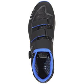 Fizik M6B MTB Schuhe Herren anthrazite/blau